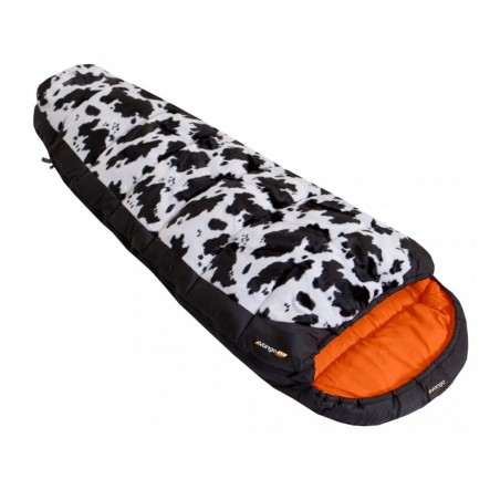 sac de dormit wilderness junior moo cow