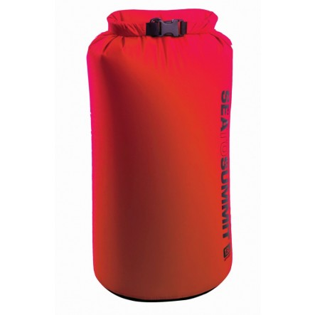 Sac impermeabil Lightweight Dry Bag Sea To Summit 13L - Rosu