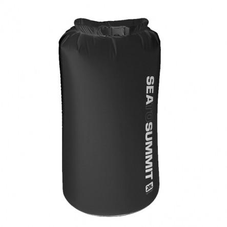 Sac impermeabil Lightweight Dry Bag Sea To Summit 20L - Galben