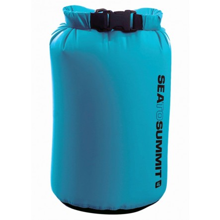 Sac impermeabil Lightweight Dry Bag Sea To Summit 4L - Albastru