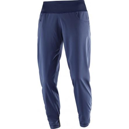 Pantaloni alergare Salomon Elevate Flow Pant W