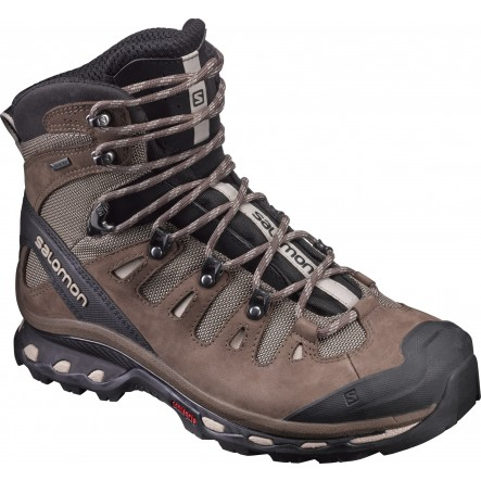 Bocanci munte Salomon Quest 4D 2 Gore-Tex