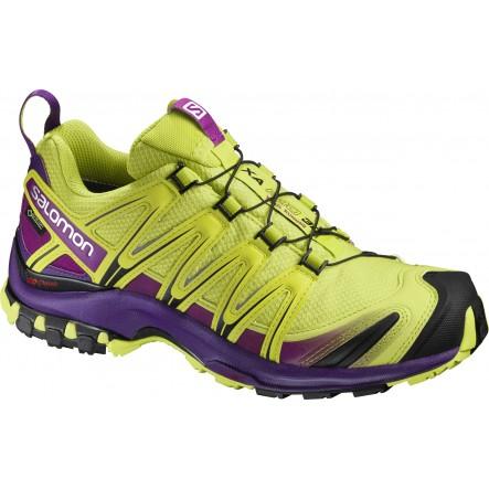 Pantofi alergare Salomon Xa Pro 3D Gore-Tex