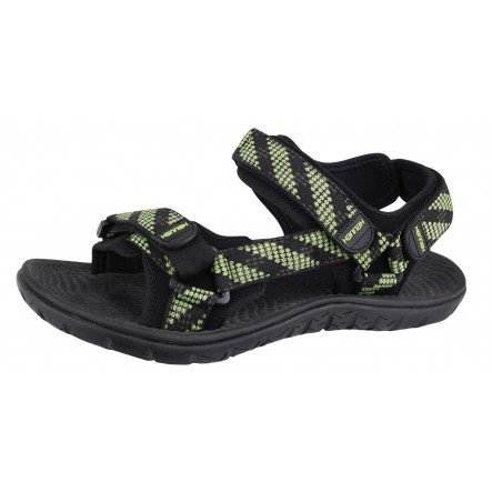 Sandale sport Hannah Strap - Verde
