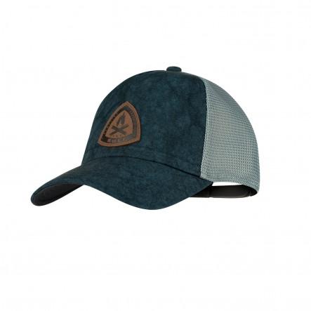 Sapca BUFF LOWNEY BLUE L/XL