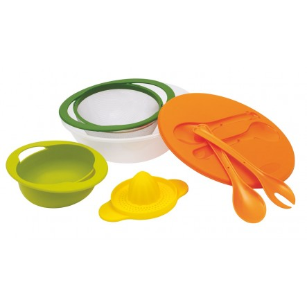 Set vase Easy Camp Multi Bowl de la Easy Camp