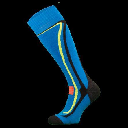 Sosete Comodo Ski Performance Clima Yarn - Albastru de la Comodo