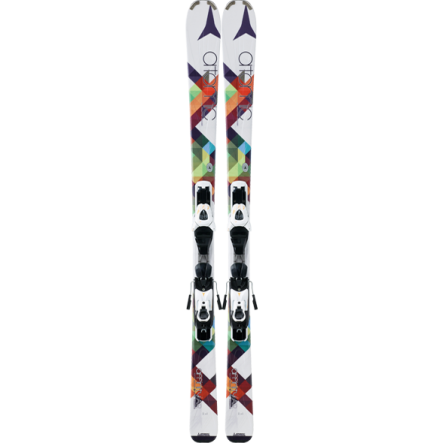 Skiuri Atomic Affinity Air XTE 10