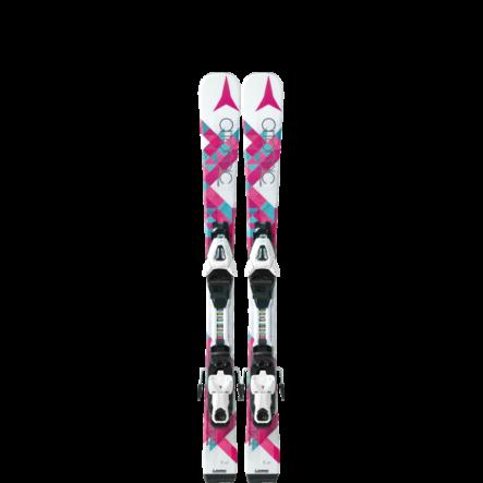 Skiuri Atomic Affinity JR XTE 045