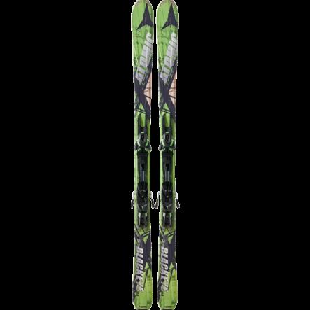 Skiuri Atomic Blackeye XTO 12