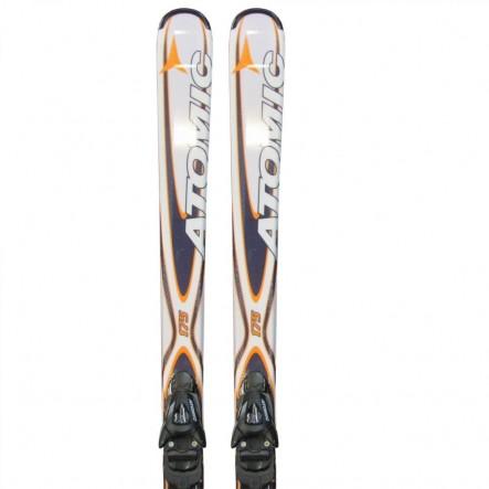 Skiuri Atomic ETL Evox 10 175