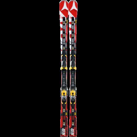 Skiuri Atomic Redster D2 GS/NTL 12