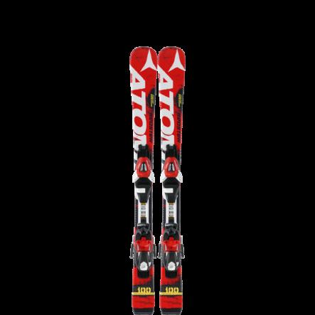 Skiuri Atomic Redster JR II XTE 045