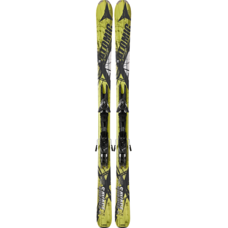 Skiuri Atomic Savage TI/XTO 14
