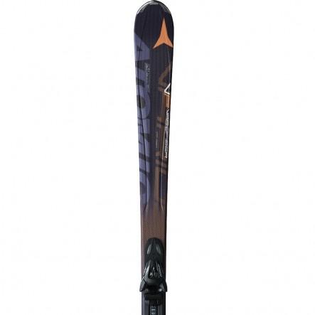 Skiuri Atomic Vario Fiber XTL 9