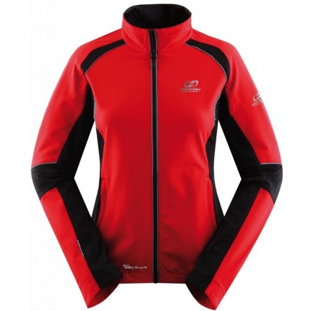 Softshell Hannah Split lady
