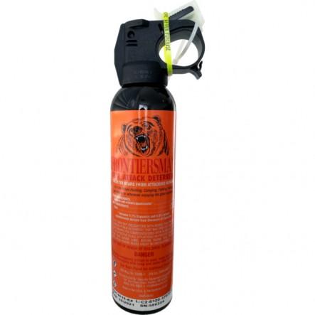 Spray anti urs Sabre Frontiersman 260g
