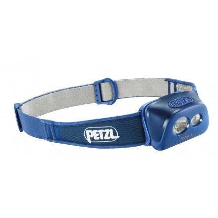 Frontala Petzl Tikka Plus