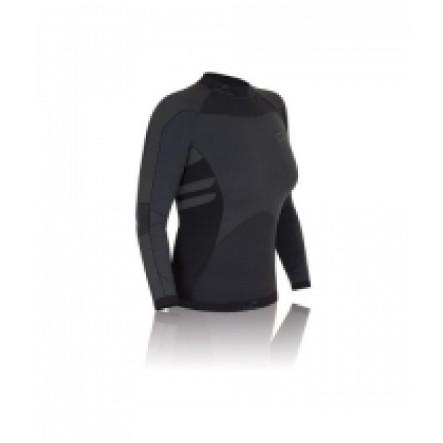 Tricou termic dama Fuse-PRO (Imbracaminte)