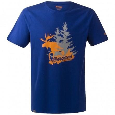 Tricou Bergans Elk