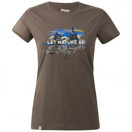 Tricou Bergans Nature Lady