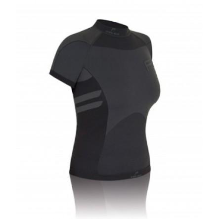 Tricou termic pentru femei cu maneci scurte, Fuse Pro