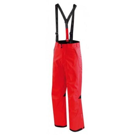 Pantalon Hannah Zefir 6000 - Fiery Red