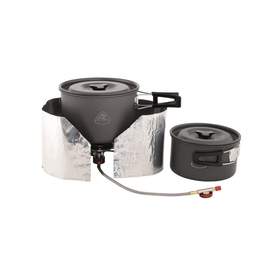 Fire Ant Cook System 2-3 Kocherset günstig kaufen