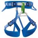 Ham alpinism pentru copii Petzl Macchu - Albastru
