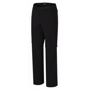 Pantaloni Zip-Off Hannah Roland - Antracit