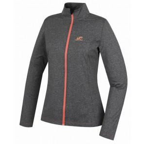 Polar Hannah Brenda Lady - Light gray mel / coral