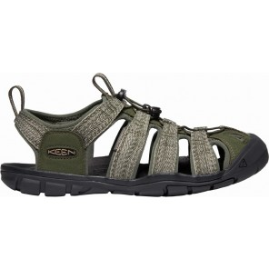 Sandale KEEN Clearwater CNX M - Forest night / Black