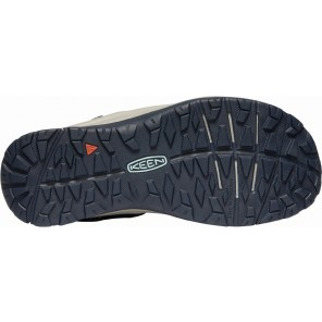 Sandale KEEN Terradora II Open Toe W - Navy / Light blue