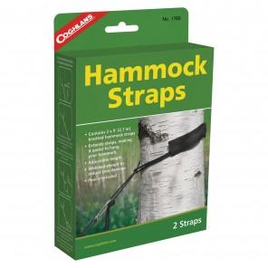 Curele pentru hamac Coghlans