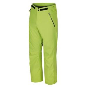 Pantaloni Ski Hannah Park - Lime