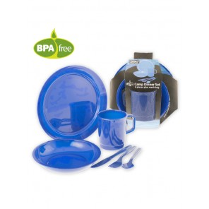 Set vase camping 360 Degrees Dinner Set