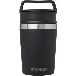 Cana Stanley 230 ml - Negru Mat