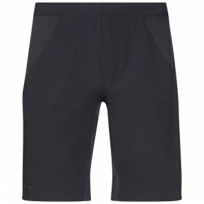 Pantaloni scurti Bergans Floyen - Negru de la Bergans of Norway