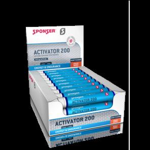Sponser Activator 200 - Fruit boost