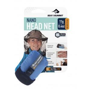 Plasa de tantari pentru cap Sea To Summit Nano