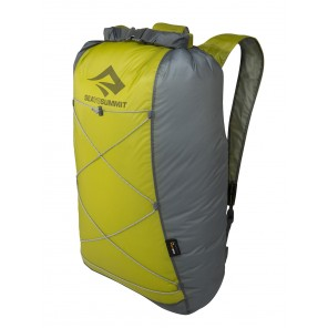 Rucsac impermeabil Sea to Summit Ultra Sil Dry Daypack - Lime