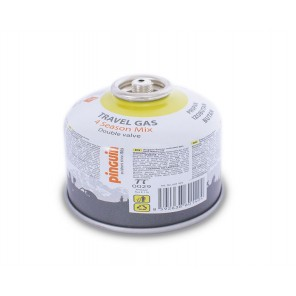 Butelie Pinguin Travel Gas 110g