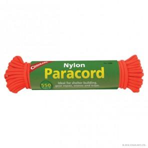 Paracord 15.24 m Coghlans - Portocaliu