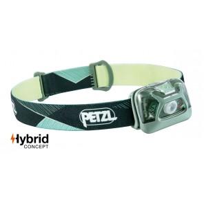 Lanterna frontala Petzl Tikka Hybrid 2019 - Verde