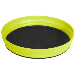 Farfurie Sea to Summit X-Plate - Lime
