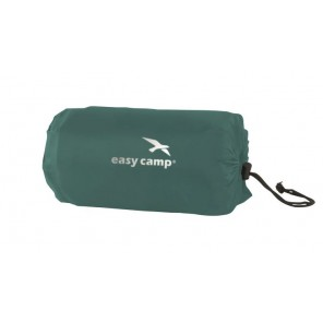 Saltea autogonflabila Easy Camp Lite Mat Single 3.8 cm - Pacific Blue (2020)