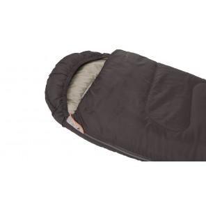 Sac de dormit Easy Camp Cosmos Jr - Negru