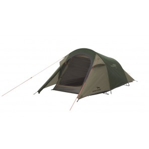 Cort de tip tunel Easy Camp Energy 200 - 2 persoane - Rustic Green