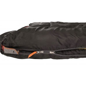 Sac de dormit Easy Camp Nebula XL - Negru