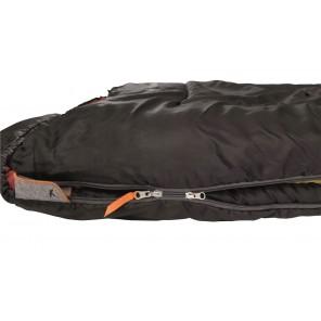Sac de dormit Easy Camp Nebula XL - Negru